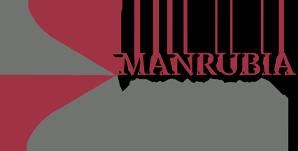 Bufete Manrubia Logo